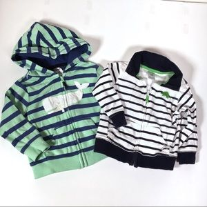088a4dcd3c800 Carter s Matching Sets - Carters 12 Month Baby Boy Clothing Lot 11 Pieces